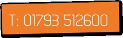 Tel: 01793 512600